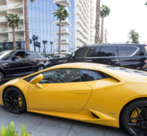 How to Find a Right Lamborghini Rental Company?