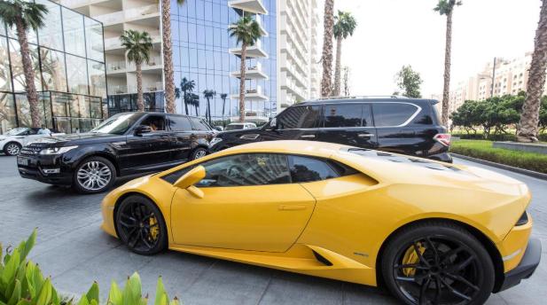 How to Find a Right Lamborghini Rental Company?