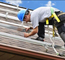 Different Types of Roofing Installation