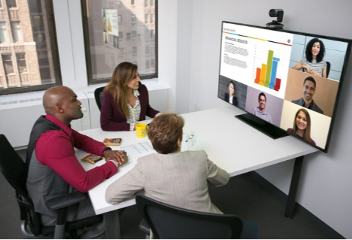 Considerations When Choosing a Video Conferencing System