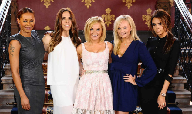 How did the Spice Girls Become the Most Influential Girl Group of All Time?