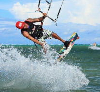 Three Must Visited Kitesurf Destinations