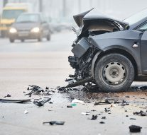 3 Types of Common Car Accidents