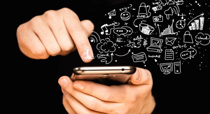 Mobile APP Advertising Trends
